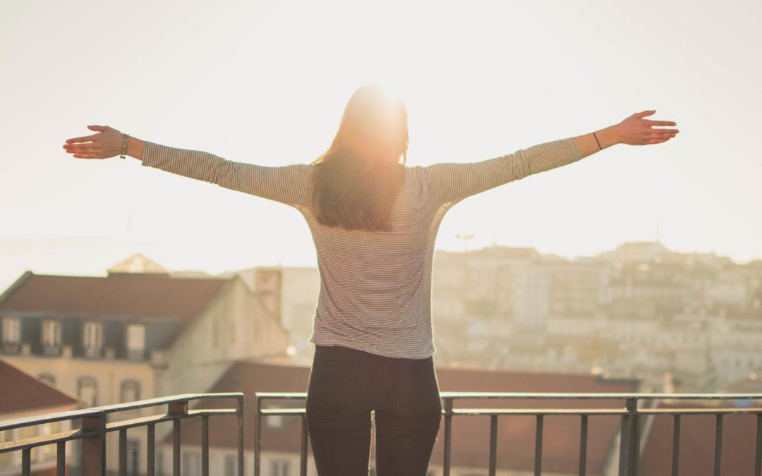 La búsqueda de balance: El corazón y la razón van de la mano en mi vida