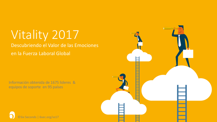 Midiendo la Vitalidad en tu Organización: Descubrimientos Claves del Reporte Vitalidad 2017