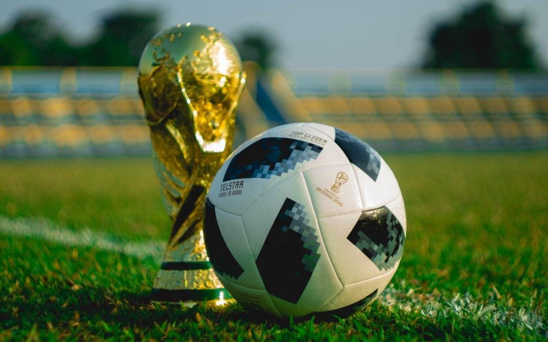 Lo Que Nos Enseña el Futbol Acerca de las Emociones