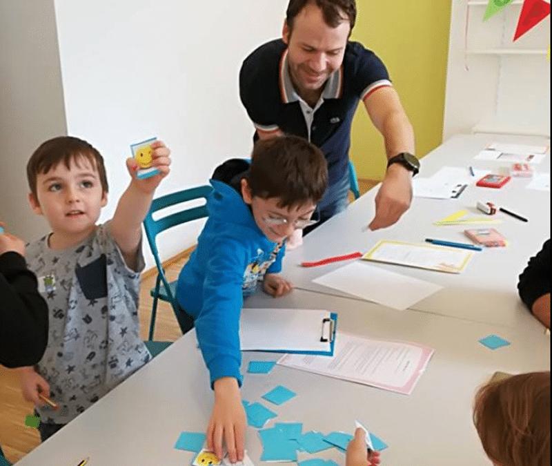 5 Trucos de Neurociencia Para Aumentar el Bienestar de sus Hijos