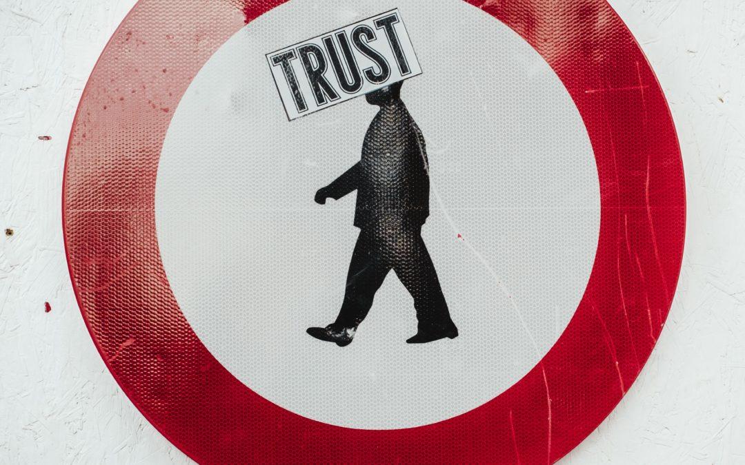 3 Pasos de auto conciencia para evaluar su confianza