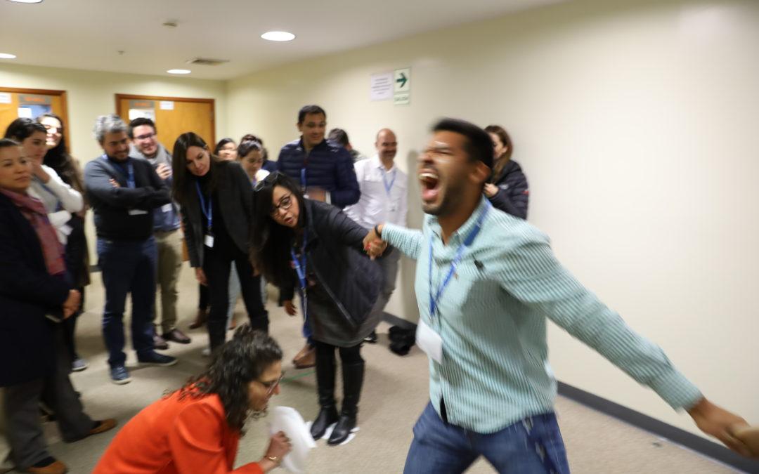 La Energía de los Entrenamientos de Six Seconds: Neurociencia Emocionalmente Inteligente