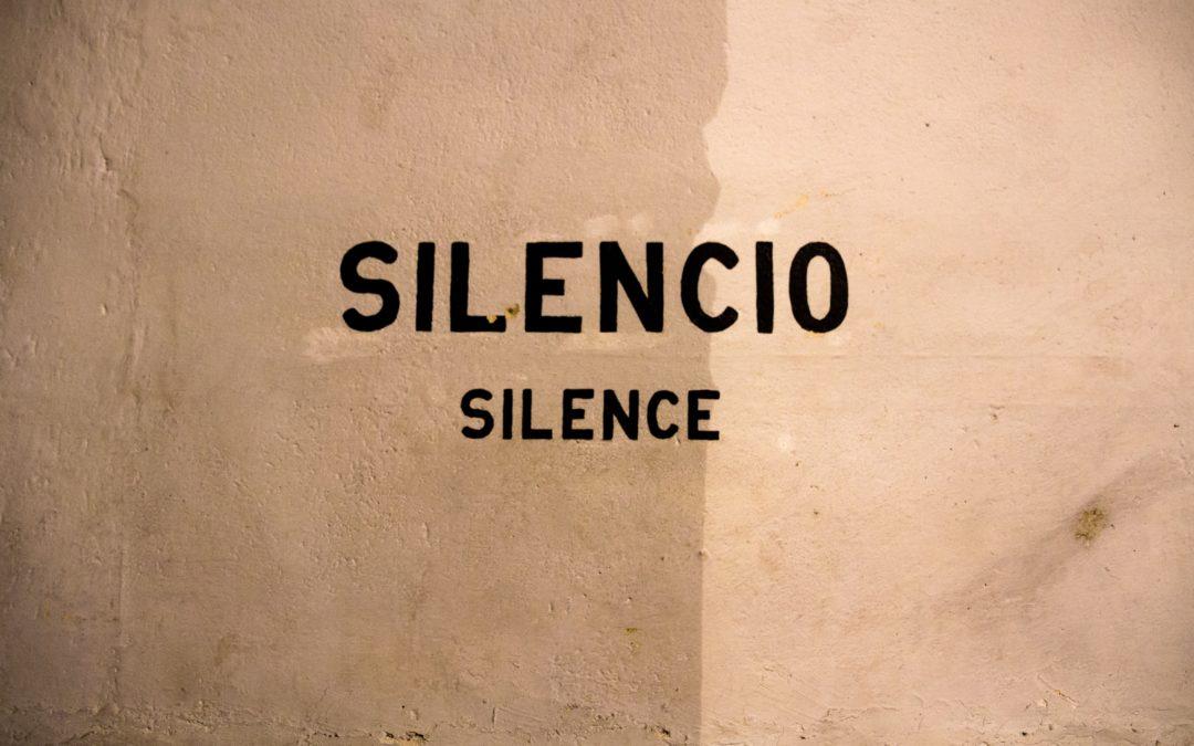 Usando el Silencio para Aumentar la Presencia en el Coaching
