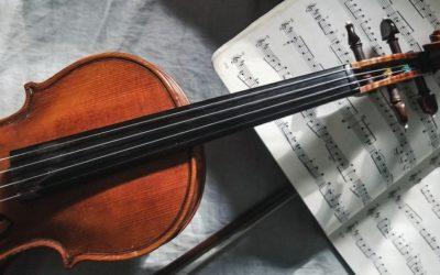 Llevando Música Para Brindar Bienestar