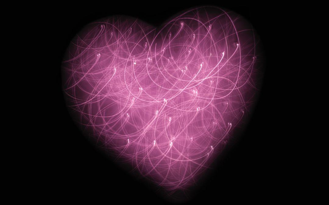 En el arte de amar inteligentemente: el proceso es el contenido